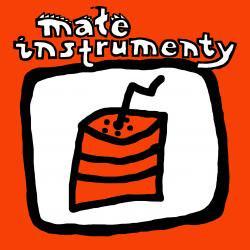 【終了】 Male instrumenty 10月30日 アップリンクファクトリー 来日公演入場ナンバー