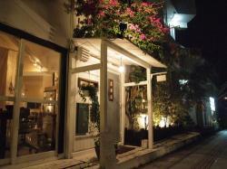 12月23日(火祝) 沖縄・宜野湾 cafe mofg mona  クリンペライ来日ツアー