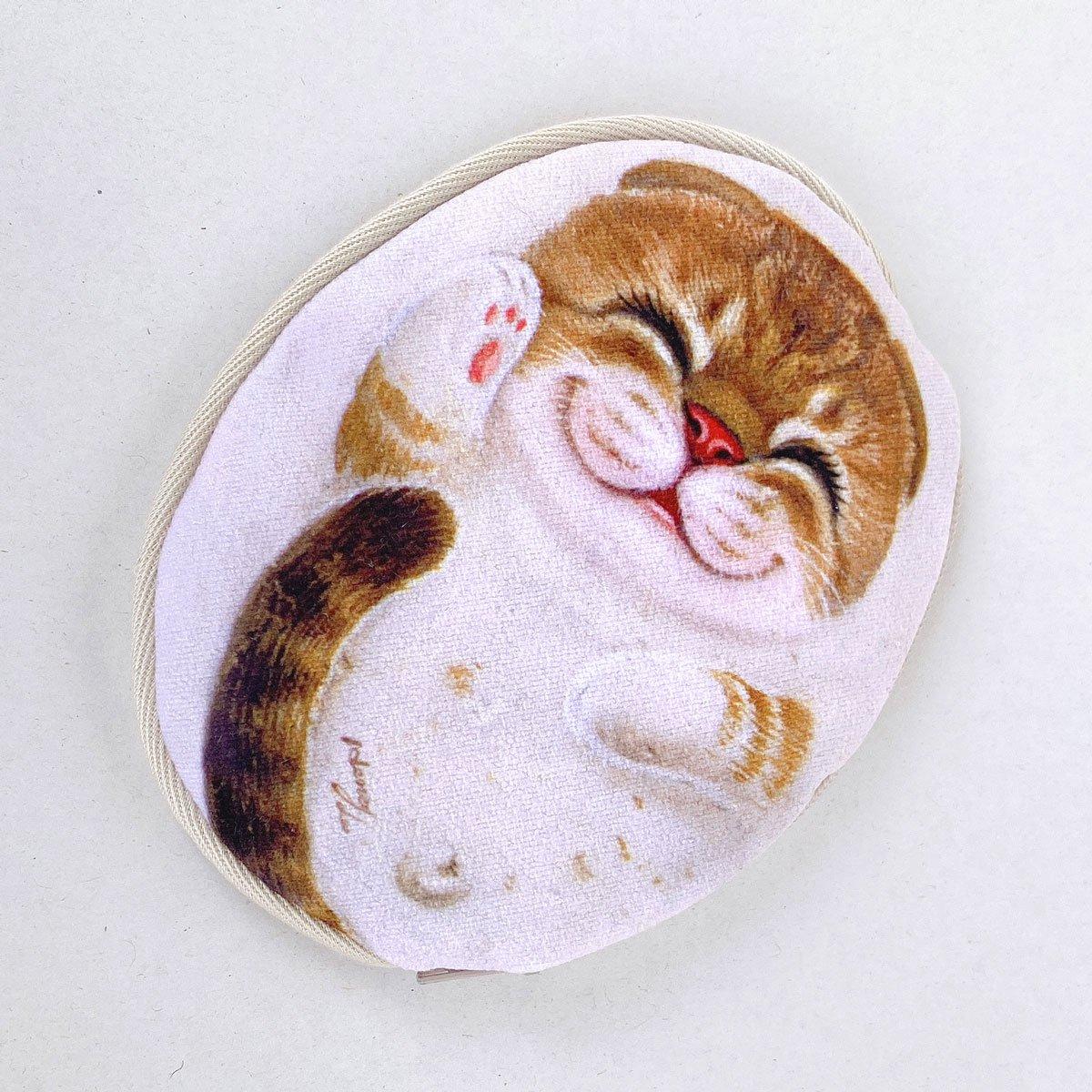 ヘンリーキャット(Henry Cats & Friends) コインパース ベラ