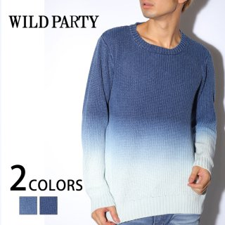 WILD PARTY   INDグラディニット