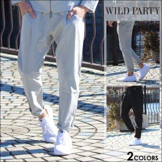 WILD PARTY(ワイルドパーティー)クロップドパンツ全2色