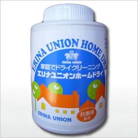 ドライマーク衣類用洗剤 エリナユニオンホームドライ(1,200g)