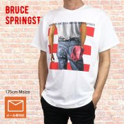 BRUCE SPRINGSTEEN ブルース・スプリングスティーン BORN IN THE U.S.A. ジャケットTシャツ バンドT