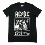 AC/DC エーシーディーシー