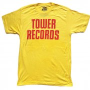 TOWER RECORDS タワレコ