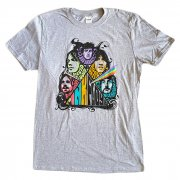 PINK FLOYD ピンク・フロイド プリズム イラスト Tシャツ バンドTシャツ