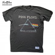 Pink Floyd ピンク・フロイド 狂気 ビンテージ バンドTシャツ KingBee