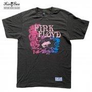 Pink Floyd ピンク・フロイド アニマルズ サイケデリック ビンテージ バンドTシャツ KingBee