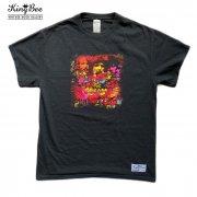 CREAM クリーム Disraeli Gears エリック・クラプトン ビンテージ バンドTシャツ KingBee