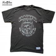 Grateful Dead グレイトフルデッド 1982 NEW YORK ビンテージ バンドTシャツ KingBee