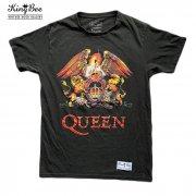 QUEEN クイーン ビンテージ バンドTシャツ KingBee