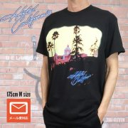 EAGLES イーグルス Hotel California Tシャツ バンドT