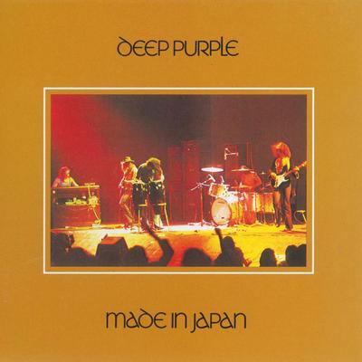 DEEP PURPLE / MADE IN JAPAN (1972) 中古CD