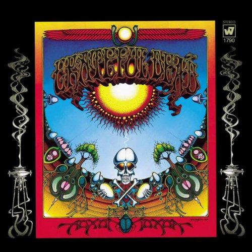 AOXOMOXOA / Grateful Dead (1969) 中古CD