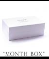 クレイド入浴剤-マンスボックス(30g×31袋)