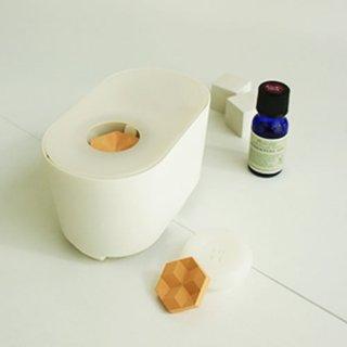 caoru pot カオルポット コードレスアロマディフューザー