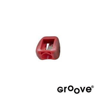 リラ GROOVE Triple 1 トリプルワン専用シャープナー(鉛筆削り)