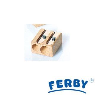 リラ ファルビー専用シャープナー(鉛筆削り)ブナ材