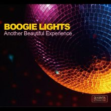 【デットストック入荷】 DJ KENTA / BOOGIE LIGHTS -Another Beautiful Experience-[Nu-Disco ModernFunk/Boogie MIX]