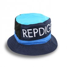 【REP DIG IT】99 BUCKET HAT MULTI COLOR