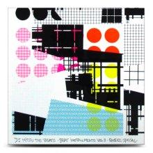 (会員になると15%オフ!)【HIPHOP/LP】DJ Mitsu the Beats/Beat Installments Vol.3[JAZZY SPORT]【日本人ビートメイカー】