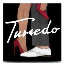【DISCO/FUNK/BOOGIE/SOUL】TUXEDO [MAYER HAWTHORNE & JAKE ONE]【LP/RECORD】