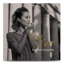 【JAZZ/VOCAL】EMI MEYER (エミ・マイヤー)/ Monochrome【LP/RECORD】