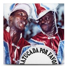 【LATIN/BLAZIL】Various ‎–/ Batucada Por Favor【USED(A)/LP/RECORD】