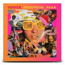 【R&B/HIPHOP】ANDERSON .PAAK (アンダーソン・パック)/ VENICE【2LP】<img class='new_mark_img2' src='https://img.shop-pro.jp/img/new/icons59.gif' style='border:none;display:inline;margin:0px;padding:0px;width:auto;' />
