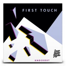 【R&B/Nu DISCO】FIRST TOUCH (ファースト・タッチ) /KNOCKOUT (LP)【レコード】