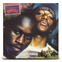 【RAP/HIPHOP】MOBB DEEP( モブ・ディープ )/THE INFAMOUS 【GATEFOLD JACKET/レコード/LP】