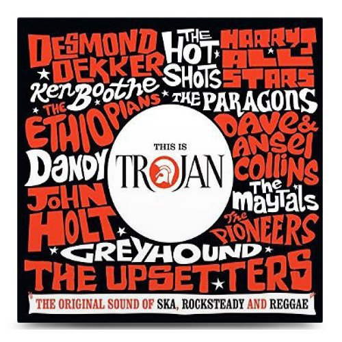this is trojan 6 lp レコード レゲエ loco soul on line shop