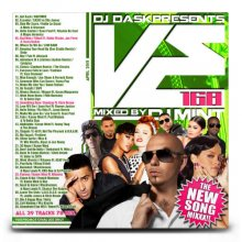【最新新譜MIX】DJ Mint / DJ DASK Presents VE168