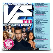 【最新/新譜MIX】DJ Mint / DJ DASK Presents VE170