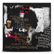 【新譜レコード・LP】ROBERT GLASPER (ロバート・グラスパー)/ Everything's Beautiful(LP)【HIPHOP/JAZZ】