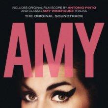 【話題作・映画サントラ】AMY WINEHOUSE (エイミー・ワインハウス)/ AMY (THE ORIGINAL SOUNDTRACK)(2LP)