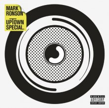 【LAST1SALE】MARK RONSON (マーク・ロンソン)/UPTOWN SPECIAL LP (BLACK VINYL)【2015年話題作】