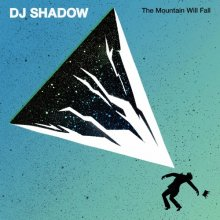 【最新作】DJ SHADOW (DJシャドウ) / THE MOUNTAIN WILL FALL(2LP)