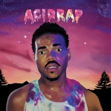【RAP/HIPHOP】CHANCE THE RAPPER (チャンス・ザ・ラッパー) / ACID RAP<img class='new_mark_img2' src='https://img.shop-pro.jp/img/new/icons59.gif' style='border:none;display:inline;margin:0px;padding:0px;width:auto;' />
