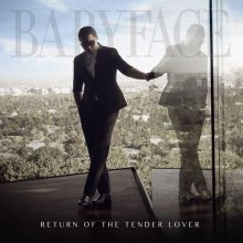 【最新作】BABYFACE (ベイビーフェイス)/ RETURN OF THE TENDER LOVER (LP)【R&B,Soul】<img class='new_mark_img2' src='//img.shop-pro.jp/img/new/icons59.gif' style='border:none;display:inline;margin:0px;padding:0px;width:auto;' />