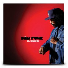 【LAST1SALE】【HIPHOP/R&B】DAM-FUNK / DJ-KICKS【2LP+CD】