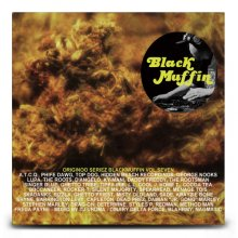 【ラガHIPHOP】Blackmuffin vol.7 Mixed by DJ URUMA(DJウルマ)