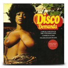 (COMPILED BY AL KENT)/THE BEST OF DISCO DEMANDS - A COLLECTION OF RARE 1970S DANCE MUSIC PT.2