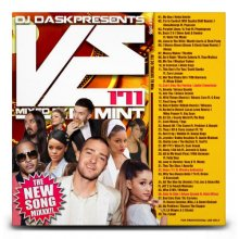 【最新!最速!新譜MIX】DJ Mint / DJ DASK Presents VE171(DJ ミント)