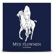 【LAST1SALE】 【広島発・日本語ラップ】MVJIMOB - MVJI FLOWMEN / いいよな [10インチ] (2016)【限定】