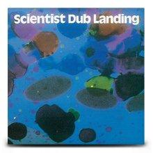 【LAST1SALE】[開封品]【名盤ダブコンピ/再発】Scientist / Dub Landing -LP+CD- [Reggae/Dub]