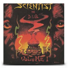 【名盤ダブコンピ/再発新品】Scientist / IN DUB VOL.1 -LP+CD- [Reggae/Dub Reissue LP+CD]