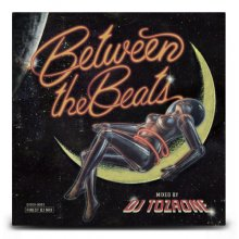 【Soul/Jazz/Raregroove】Between The Beats / DJ TOZAONE(DJ トザワン)