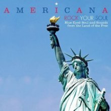 【再発コンピ】V.A. /AMERICANA: ROCK YOUR SOUL: BLUE EYED SOUL AND SOUNDS FROM THE LAND OF THE FREE (2LP)<img class='new_mark_img2' src='//img.shop-pro.jp/img/new/icons5.gif' style='border:none;display:inline;margin:0px;padding:0px;width:auto;' />