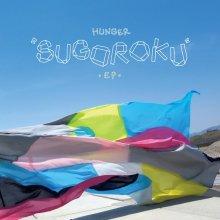 HUNGER / SUGOROKU(スゴロク)EP【数量限定】